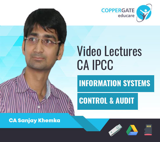 CA Final Old Syllabus ISCA by CA Sanjay Khemka [Full Course]