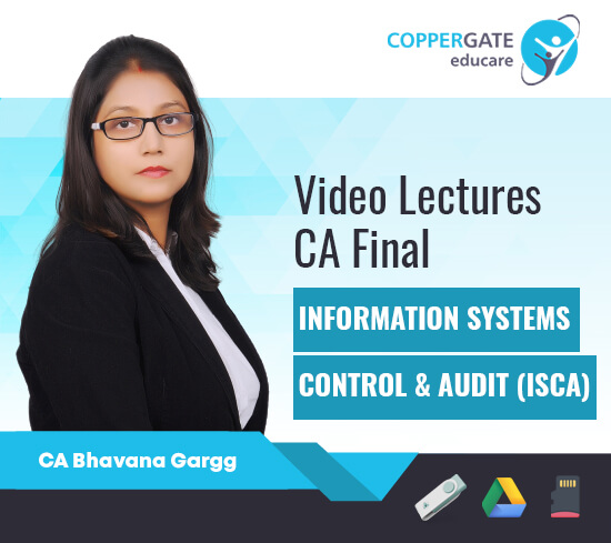 CA Final Old ISCA by CA Bhavana Gargg [Full Course]
