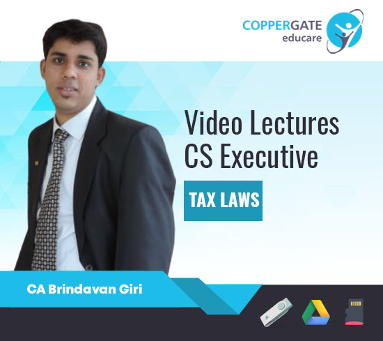 CS Executive IDT by CA Brindavan Giri [Full Course]