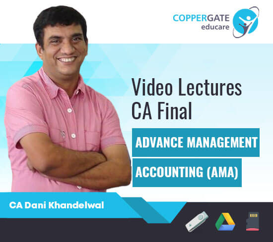 CA Final Old Syllabus AMA by CA Dani Khandelwal [Full/Crash Course/LMR]
