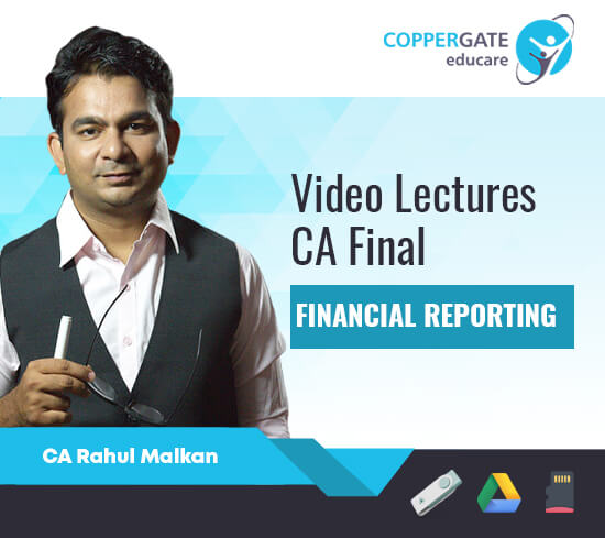 CA Final New/Old FR by CA Rahul Malkan [Full Course/Crash Course]