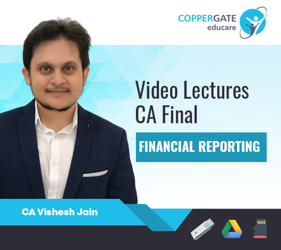 CA Final New/Old Financial Reporting by CA Vishesh Jain [Full Course]